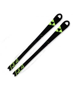 2019 Fischer RC4 Worldcup SL Women's Curve Booster Skis