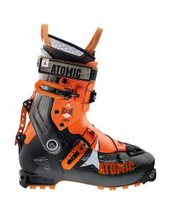 2016 Atomic Backland Carbon AT Ski Boots