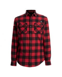 Action Heat 5V Battery Unisex Heated Flannel