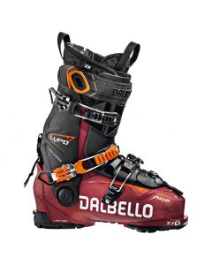 2020 Dalbello Men's Lupo AX HD Ski Boot