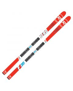 2017 Rossignol Hero FIS GS Factory Skis w/ R21 WC Plate