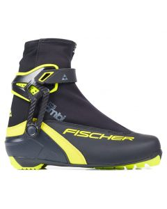 2020 Fischer RC 5 Combi Cross Country Ski Boot