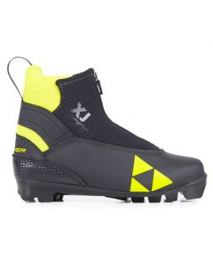 2020 Fischer XJ Sprint Junior Cross Country Ski Boots