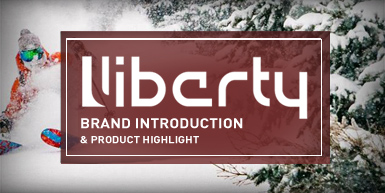 Liberty Skis Brand Introduction: Welcome to the SkiEssentials Family! -  Intro Image