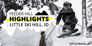 Feeder Hill Highlights: Little Ski Hill, ID: Intro Image