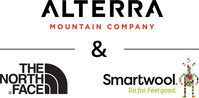 Top Five Fridays February 1, 2019: Alterra, North Face, Smartwool Partnership Image
