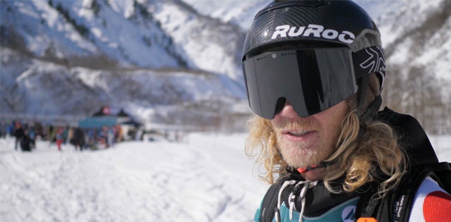 Top Five Fridays February 1, 2019: Tanner Hall Ruroc Image